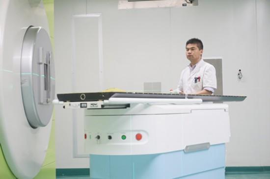 我国首台完全自主知识产权重离子治癌系统进入临床试验