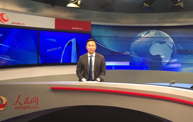 """""""中国膜·新骄傲""""—海归博士实现中国梦"""