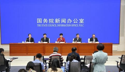 海关总署:加强对外商投资企业知识产权的保护