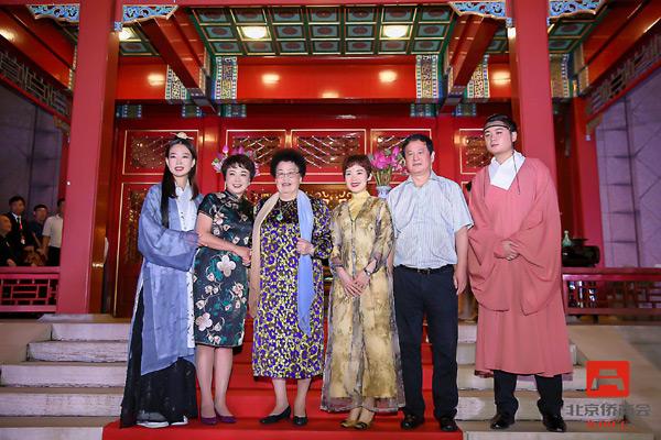 相信北京侨商会将可爱颂罗马文歌词继续在团结广大侨商