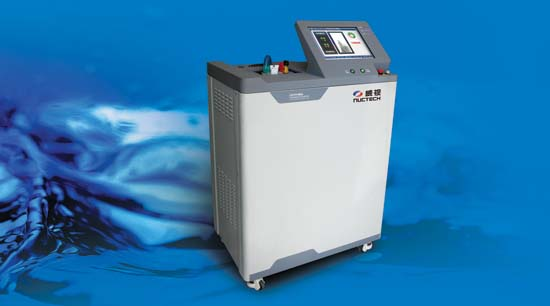 液体检查系统产品外观