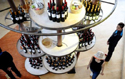 Wine brands promoted at World Expo